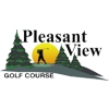 Prairie Golf Course at Pleasant View Golf Club Logo