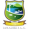 Loughrea Golf Club Logo