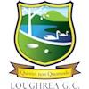 Loughrea Golf Club Logo