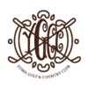 Yuma Golf & Country Club Logo