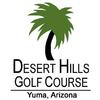 Desert Hills Par-3 Golf Course Logo