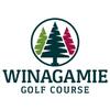 Woodlands Golf Course at Winagamie Golf Club Logo