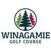Pines Golf Course at Winagamie Golf Club Logo