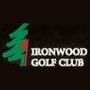 Ironwood Golf Course Logo