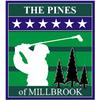 Pines Golf Course Logo