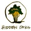 Hidden Oaks Golf Club Logo