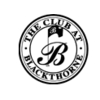 The Club At Blackthorne Logo