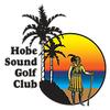 Hobe Sound Golf Club - Private Logo