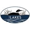 The Lakes Golf Course Logo