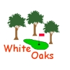 White Oaks Golf Course Logo
