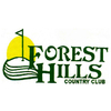 Forest Hills Golf Course - Public Logo