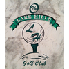 Lake O The Hills Golf Course Logo