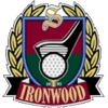 Birr Golf Course at Ironwood Golf Club Logo