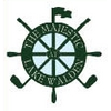The Majestic At Lake Walden - 3rd Nine / 1st Nine Logo