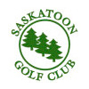 White at Saskatoon Golf Club Logo