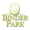 Natural/Marsh at Binder Park Municipal Golf Club Logo