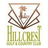Championship at Hillcrest Golf Club - Semi-Private Logo