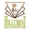 Championship at Hillcrest Golf Club - Semi-Private Logo