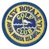 Key Royale Club - Private Logo