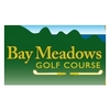 Par-3 Golf Course at Bay Meadows Golf Course Logo