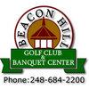Beacon Hill Golf Club Logo