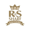 R&S Sharf Golf Course Logo