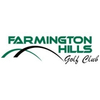 Farmington Hills Golf Club Logo