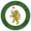 West/North at Tanglewood - The Lion - Public Logo