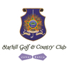 StarHill Golf and Country Club - Bintang Course Logo