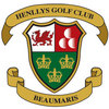 Henllys Golf Club Logo