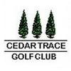 Cedar Trace Golf Club Logo