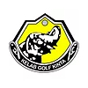 Kinta Golf Club Logo