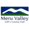Meru Valley Golf Club - River Nine Course Logo