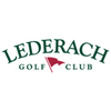 Lederach Golf Club Logo