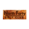 North Forty Golf Club Logo