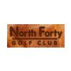 North Forty Golf Club Logo
