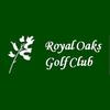 Royal Oaks Golf Club Logo