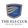 The Els Club Teluk Datai Logo