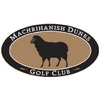 Machrihanish Dunes Golf Club Logo