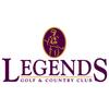 Legends Golf & Country Club Logo