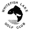 South Course at Whitefish Lake Golf Club Logo