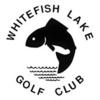 South Course at Whitefish Lake Golf Club Logo