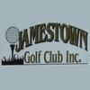 Jamestown Golf Club Logo