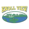 Knoll View Golf Course Logo
