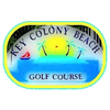 Key Colony Beach Golf & Tennis - Public Logo