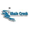 Shale Creek Golf Club Logo