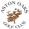 Aston Oaks Golf Club Logo