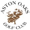 Aston Oaks Golf Club Logo