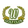 "Original ""Old"" Nine at Willandale Golf Club Logo"
