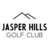 Sebastian Hills Golf Club Logo